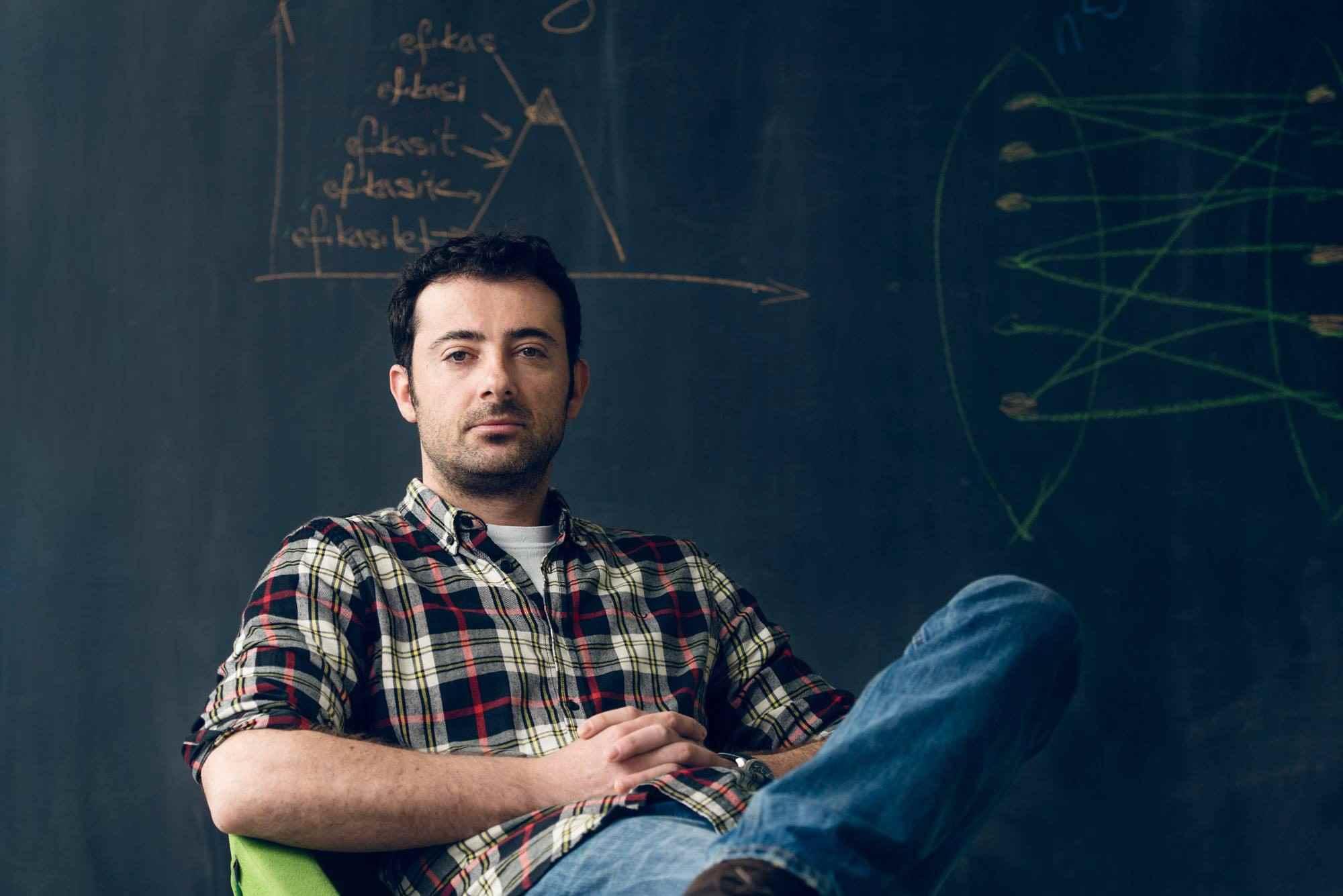 Mjaftueshëm e madhe sa për të qenë njëbrirësh(unicorn), intervistë me Mergim Cahanin themeluesin e kompanisë Gjirafa