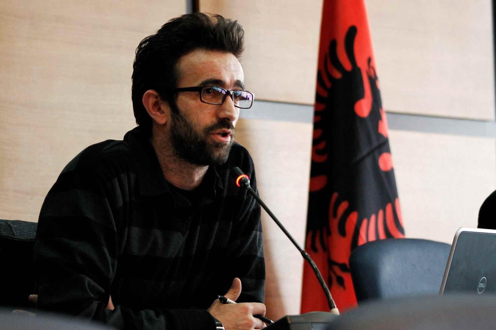 Kalorësi Shqiptar i Paqes Ndër-Fetare!