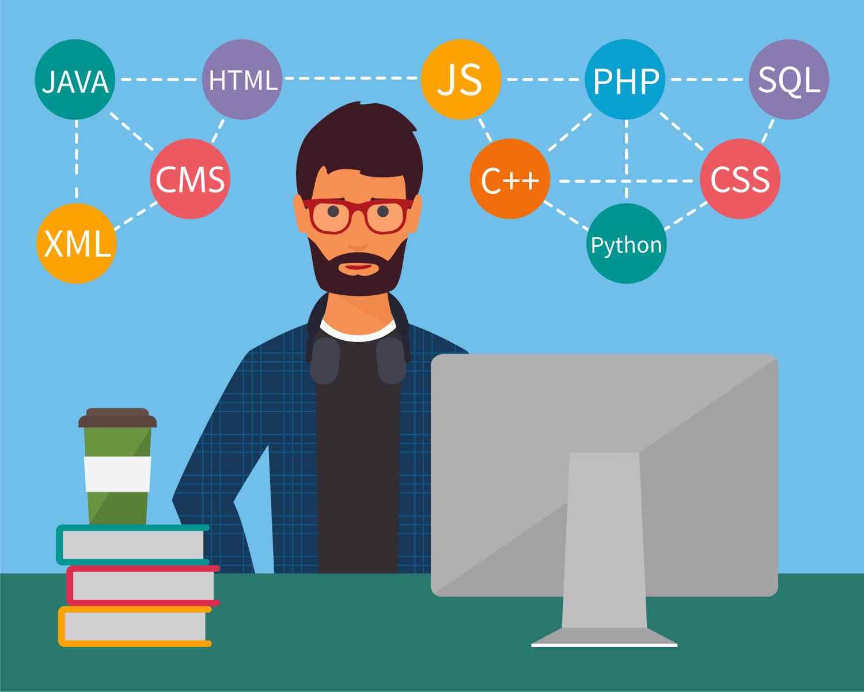 Disa nga gjuhët kryesore programuese dhe shpjegimi i tyre