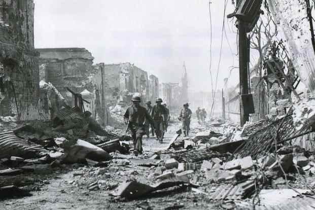 Top 10 faktet e Luftës së Dytë Botërore