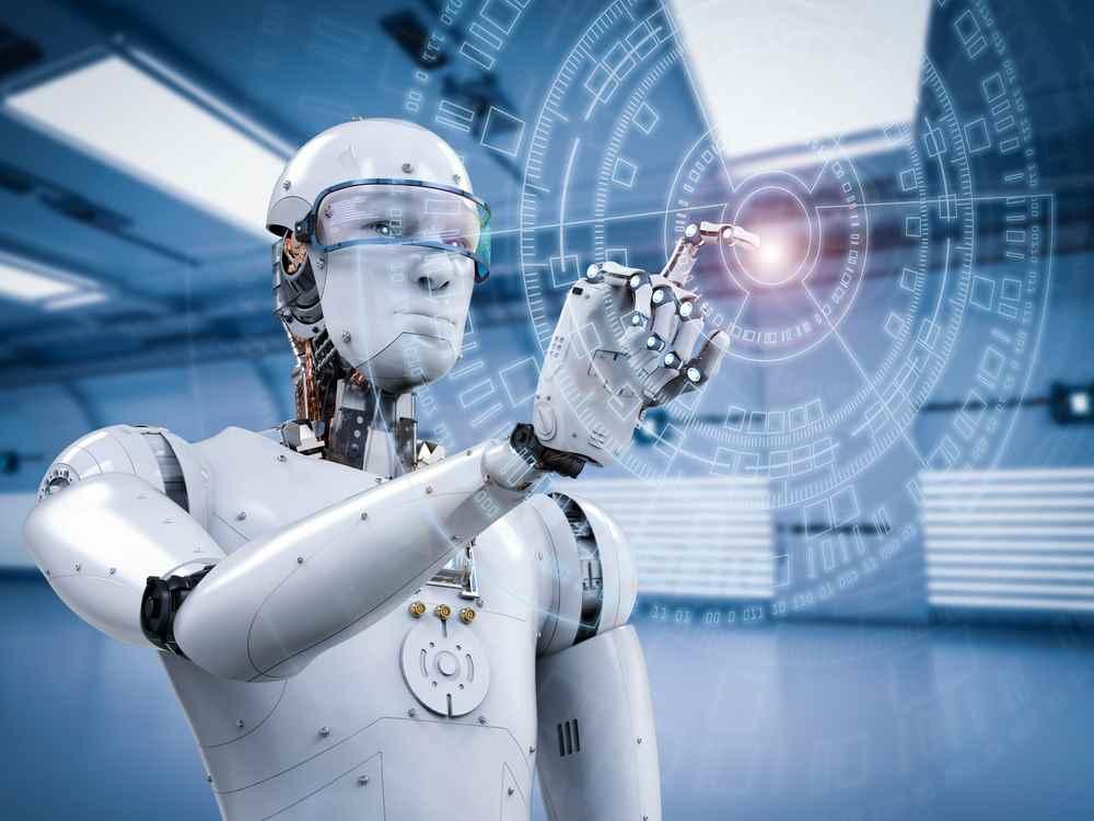 Inteligjenca artificiale dhe e ardhmja