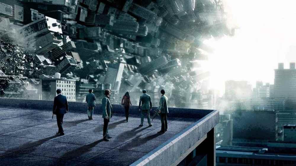 Inception (2010) - Ndër filmat më të mirë të shekullit 21!